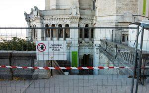 Jakobsweg Lyon heilige Tür
