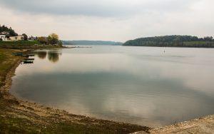 Jakobsweg Liezsee Panorama