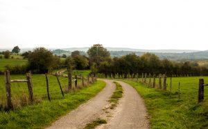 Jakobsweg Weiden bei Bourbonne les Bains