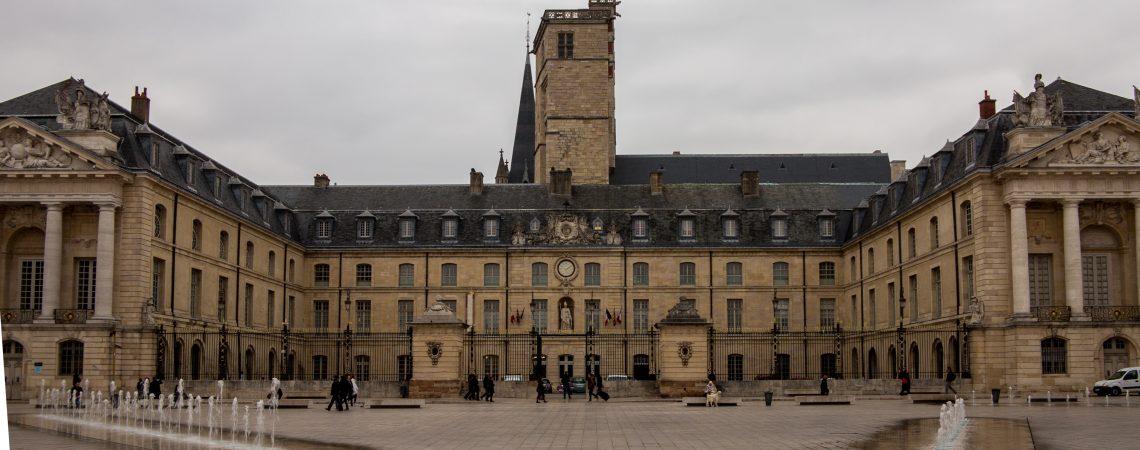 21.Tag: Tarsul – Dijon