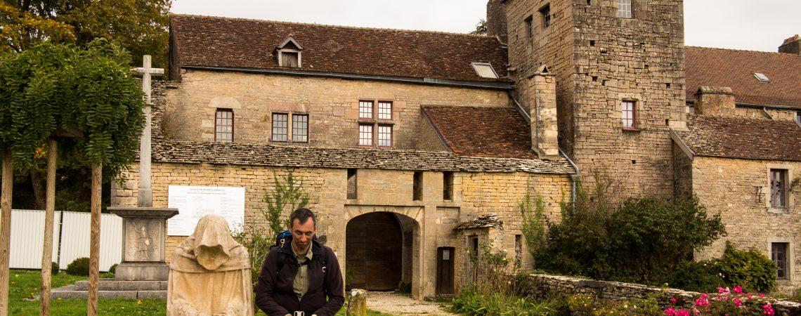 22.Tag: Dijon – Vougeot