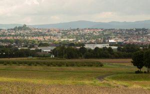 Bonifatius-Route Fulda und sein Speckgürtel