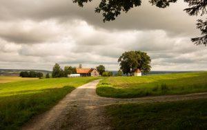 Bonifatius-Route Körbelshütte und Schnepfenkapelle